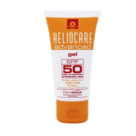 Heliocare Advanced Gel SPF50 50ml