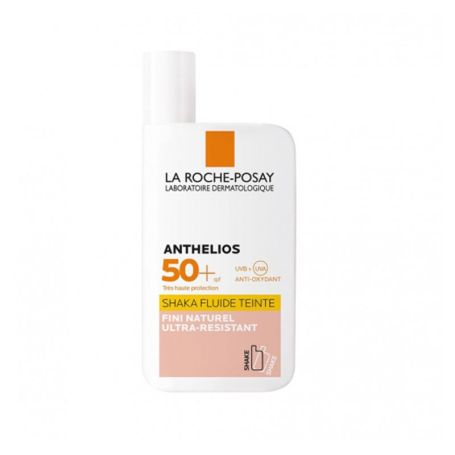 La Roche Posay Anthelios Shaka Fluido con Color SPF50 50ml