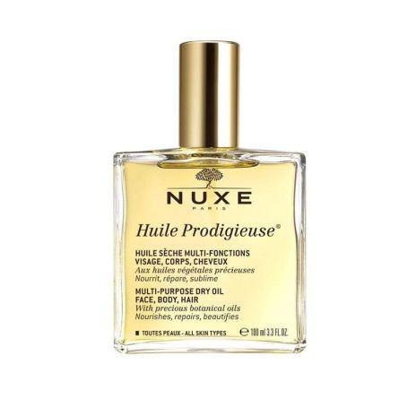 Nuxe Aceite Prodigioso Aceite Seco Multifunciones 100ml