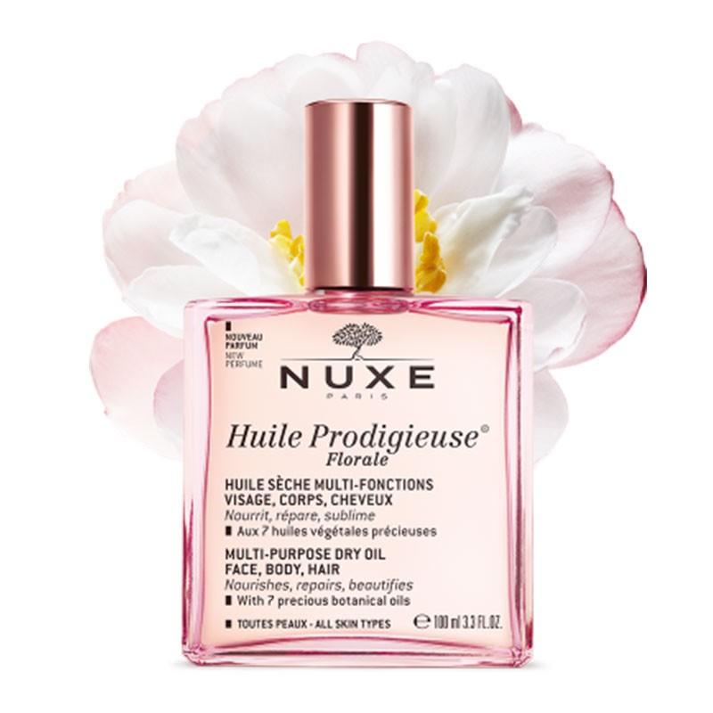 Nuxe Aceite Prodigioso Floral 100ml