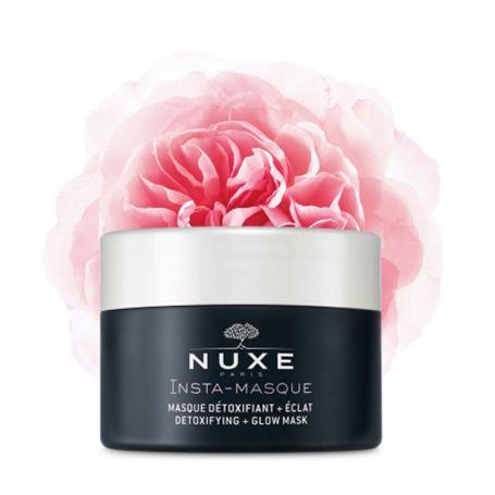 Nuxe Insta Masque Detoxificante Luminosidad 50ml