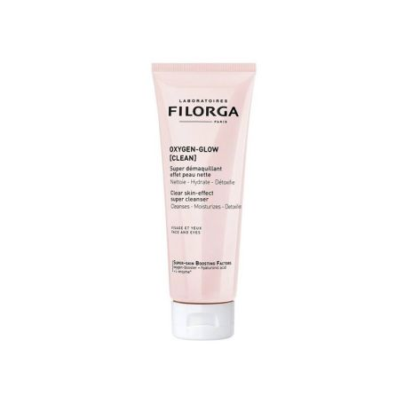 Filorga Oxygen-Glow Desmaquillante 125ml