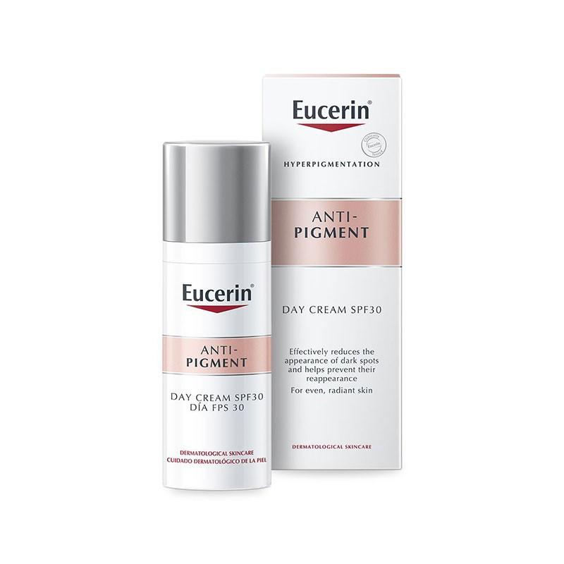 Eucerin Anti-Pigment FPS30 Crema de Día 50ml