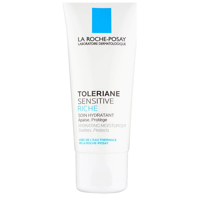 La Roche Posay Toleriane Sensitive Enriquecida 40ml
