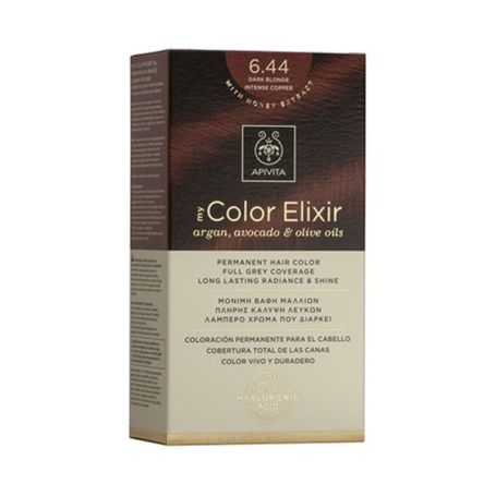 Apivita My Color Elixir 6.44 Dark Blonde