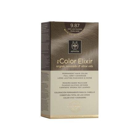 Apivita My Color Elixir 9.87