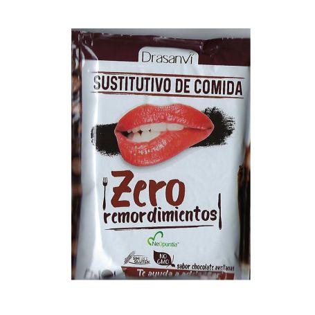 Drasanvi Sustitutivo de Comida Chocolate Avellanas 52gr
