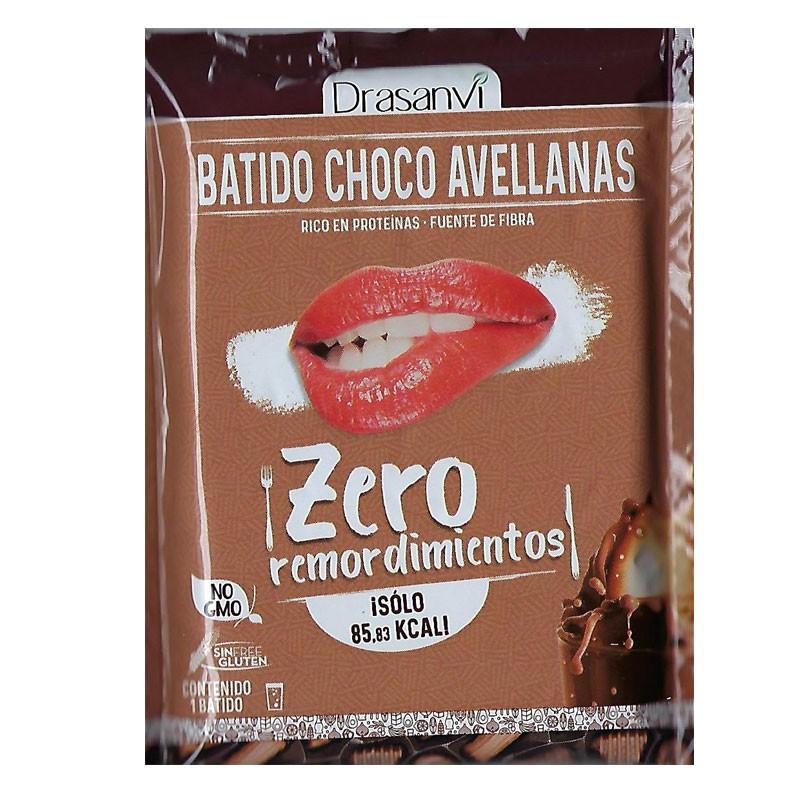Drasanvi Sobre Batido Choco Avellanas 25gr