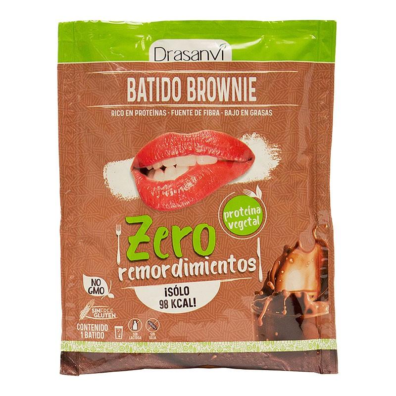 Drasanvi Batido Brownie 30gr