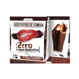Drasanvi Batido Sustitutivo de Comida Sabor Chocolate Avellanas 6 sobres