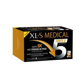 XLS Medical Forte 5 180 comprimidos