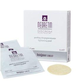 Neoretin Discrom Control Peeling Despigmentante 6ud