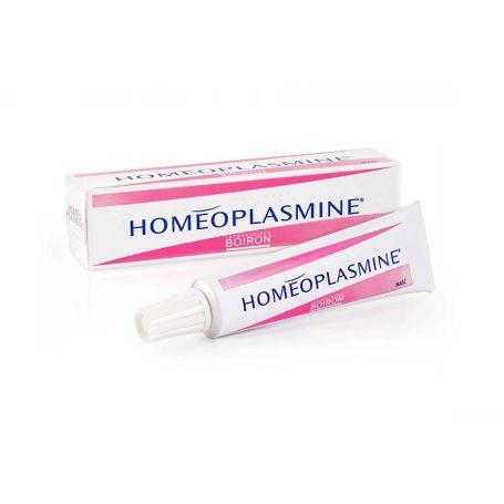 Boiron Homeoplasmine Irritaciones de la Piel 40gr