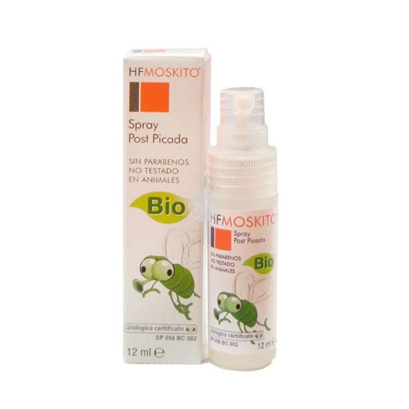 HF Moskito Spray Post Picada BIO 12ml