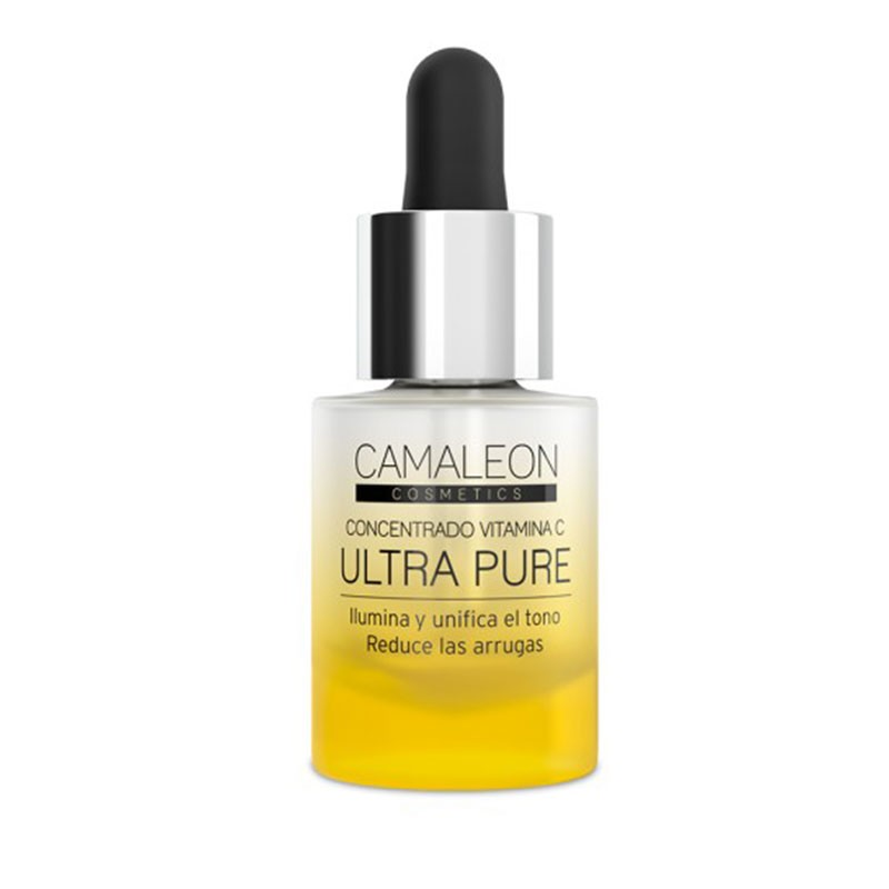 Camaleon Ultra Pure Sérum Vitamina C 15ml