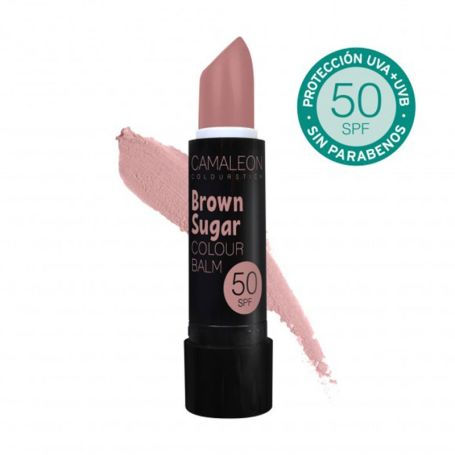 Camaleon Colour Balm SPF50 Brown Sugar