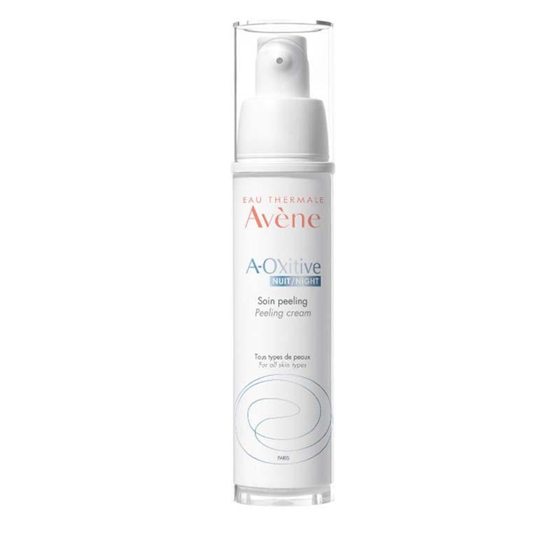 Avène A-Oxitive Peeling Crema Luminosidad Primeras Arrugas..