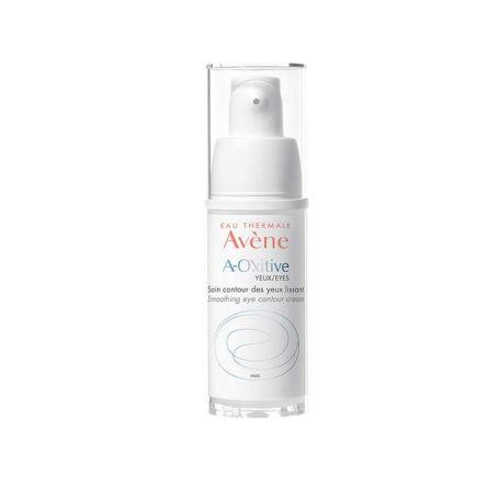 Avène A-Oxitive Contorno de Ojos 15ml