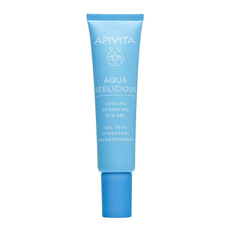 Apivita Aqua Beelicious Gel Hidratante Contorno de Ojos 15ml
