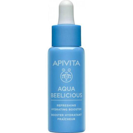 Apivita Aqua Beelicious Sérum Hidratante 30ml