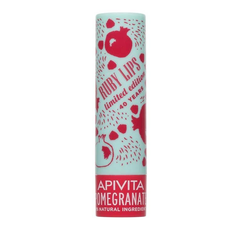 Apivita Pomegranate Stick Labial