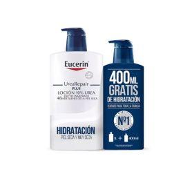 Eucerin Urea Repair Plus Loción Pieles Secas 1000ml + 400ml Gratis