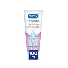 Durex Naturals Lubricante Extra Sensible 100ml