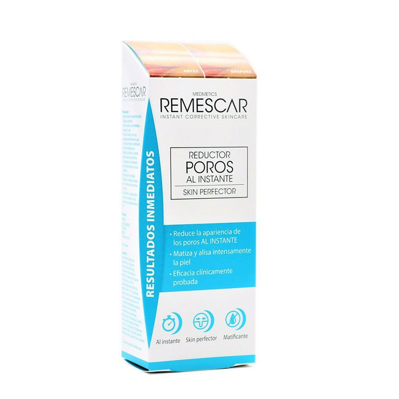 Remescar Skin Perfector Reductor Poros al Instante 20ml