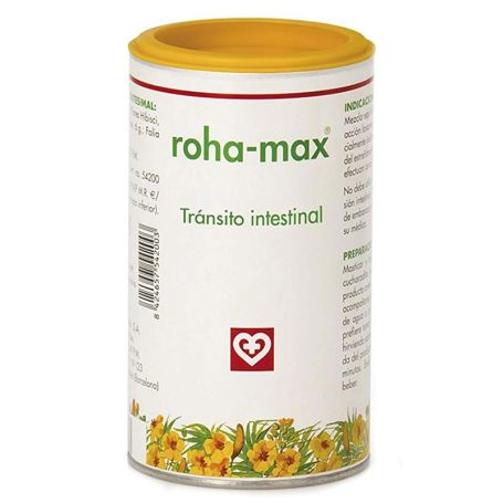Roha-Max Tránsito Intestinal 130gr