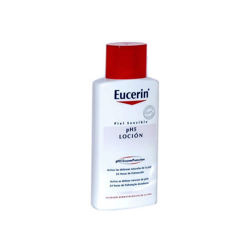 Eucerin ph5 skin-protection locion corporal 200ml