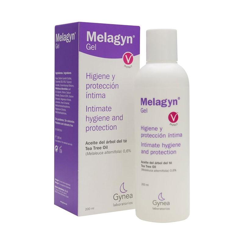 Melagyn Gel Higiene y Protección Intima 200ml