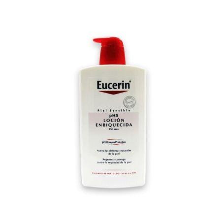 Eucerin pH5 Loción Enriquecida 1000ml