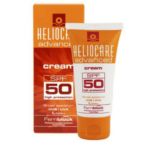 Heliocare Advanced Crema SPF50 50ml