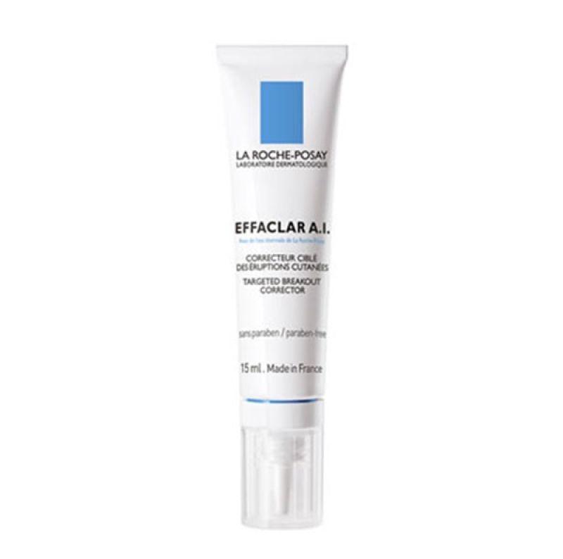 La Roche Posay Effaclar A.I Corrector Antiimperfecciones 15 ml