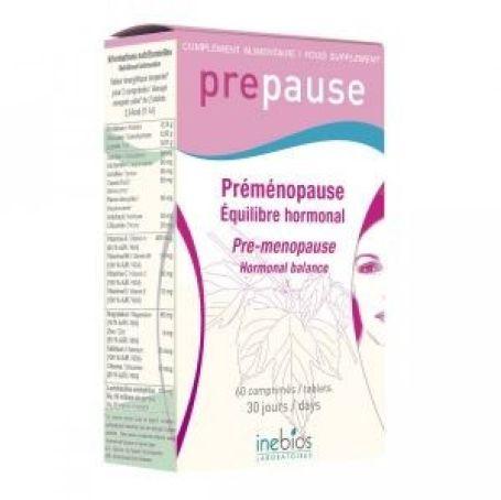 Prepause Equilibrio Hormonal Pre-Menopausia 60 comprimidos