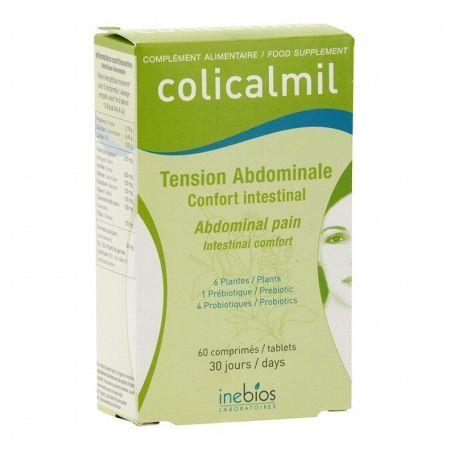 Colicalmil Tensión Abdominal 60 comprimidos