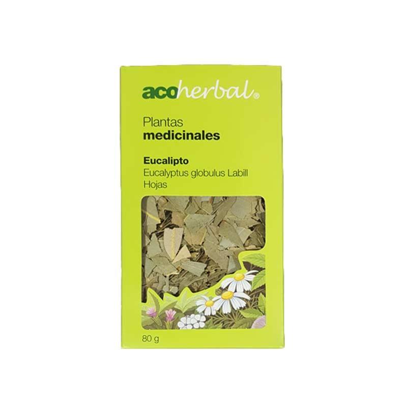 Acofar Herbal Eucalipto en Hojas 80gr