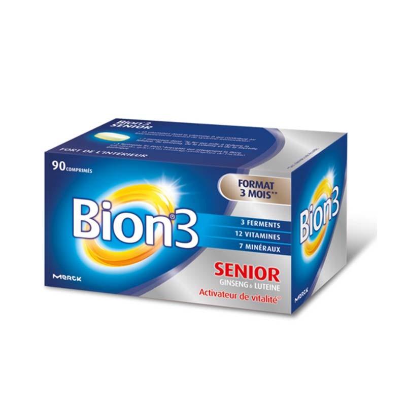 Bion 3 Senior 60 comprimidos