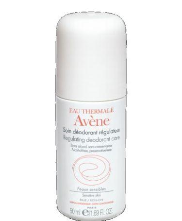 Avène Desodorante Regulador Roll-on Piel Sensible 50 ml