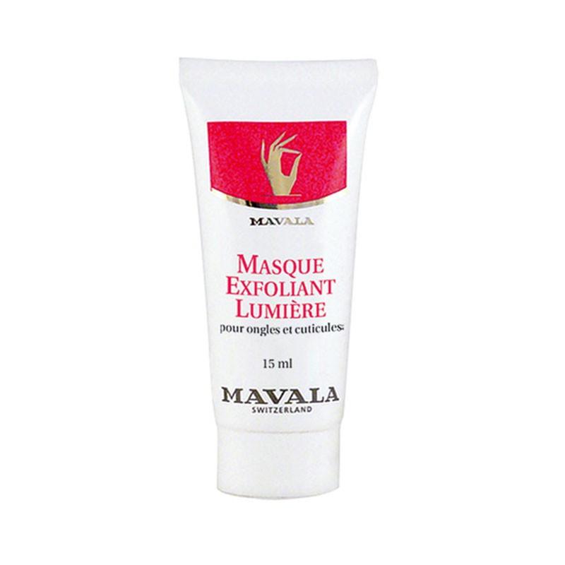 Mavala Mascarilla Exfoliante de Uñas 15ml