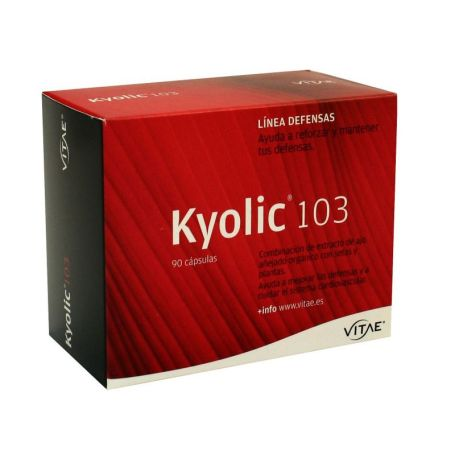 Vitae Kyolic 103 90 cápsulas