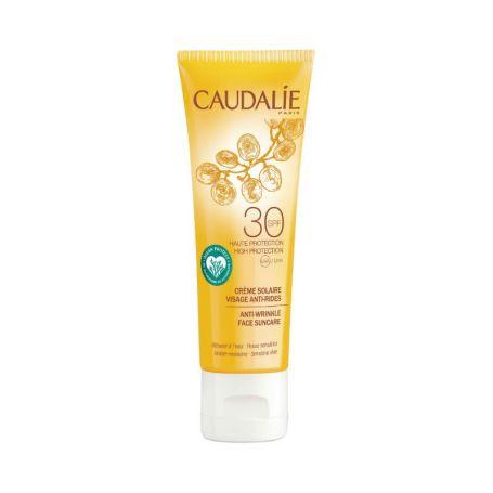Caudalie Soleil Divin Tratamiento Solar Antiedad FPS30+ 40 ml