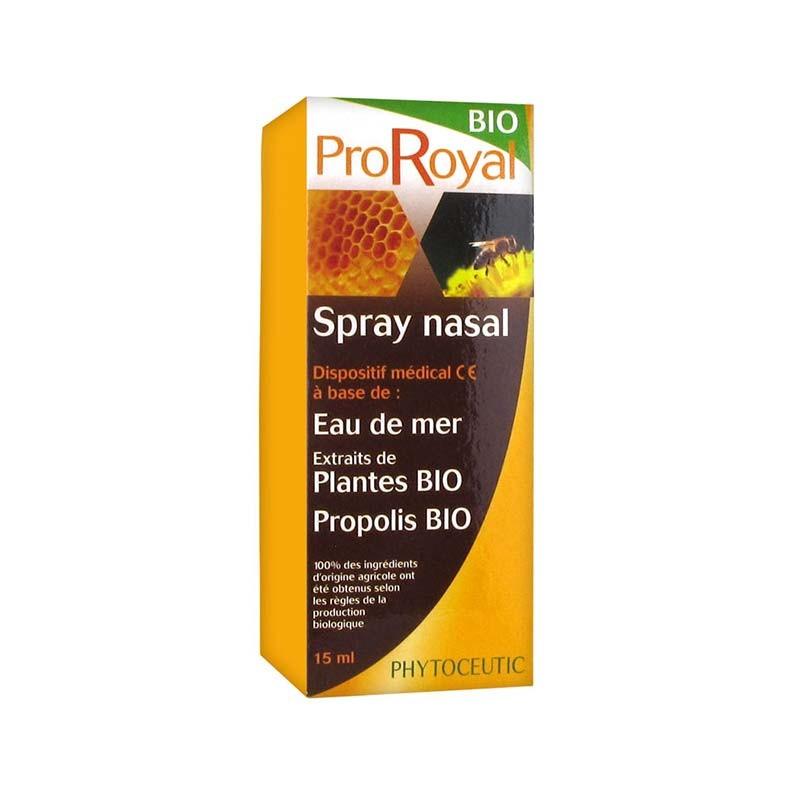 ProRoyal Bio Spray Nasal de Própolis 15ml
