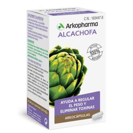 Arkopharma Alcachofa 45 cápsulas