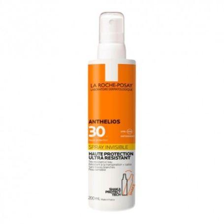 La Roche Posay Anthelios SPF30 Spray Ultra Ligero 200ml