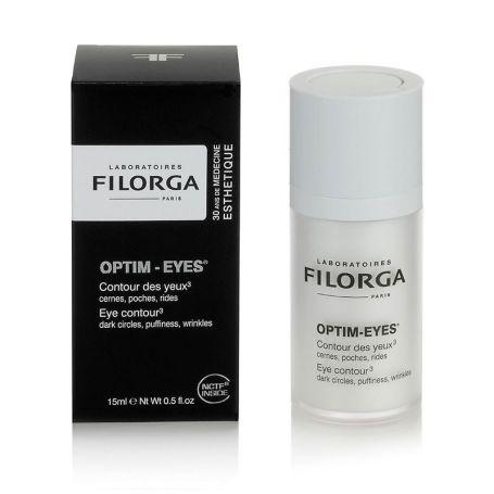 Filorga Optim Eyes Contorno de Ojos 15 ml