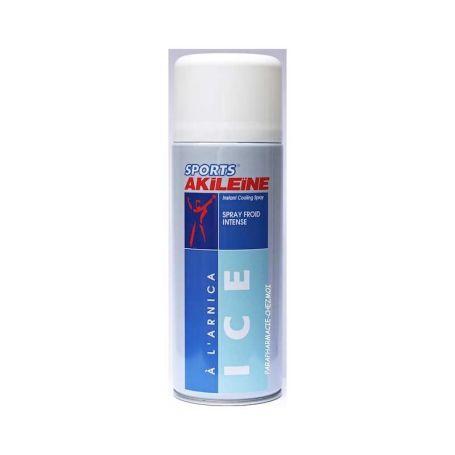 Akileine Sports Spray Frío Intenso 400ml