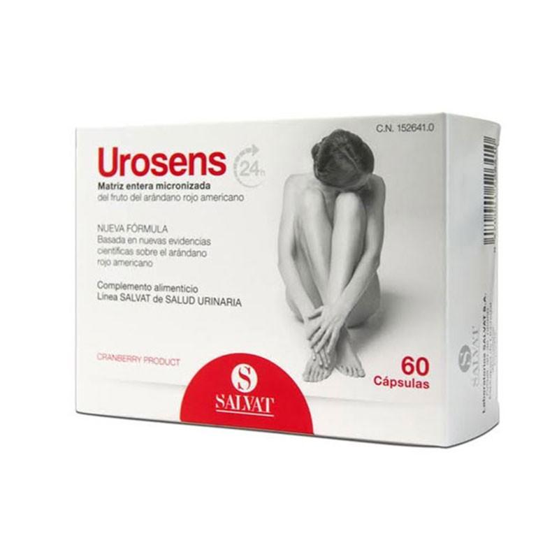 Urosens Forte 14 cápsulas