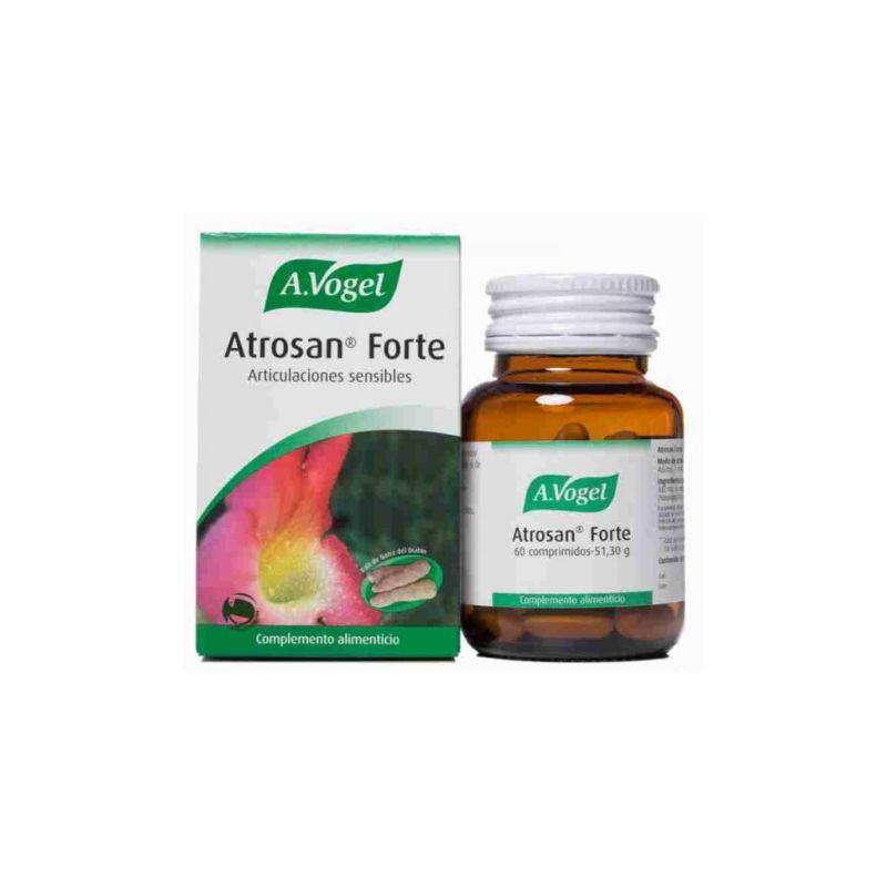 A. Vogel Atrosan Forte Articulaciones Sensibles 60 comprimidos