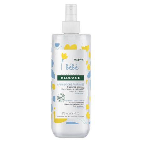 Klorane Agua Fresca Perfumada 500 ml